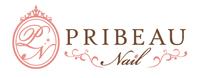 PRIBEAU-NAILロゴA
